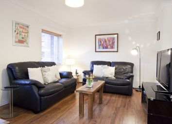 Thumbnail 2 bed flat to rent in 24 Postern Close, Bishops Wharf, York