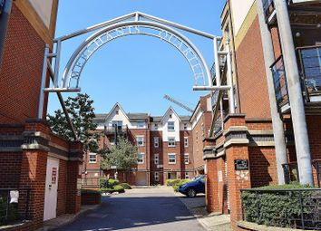 Thumbnail 2 bed flat to rent in Guild House, Merchants Quarter, 4A Briton Street, Southampton