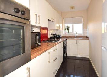 Thumbnail 1 bed flat for sale in Firs Lane, Cheriton, Folkestone, Kent