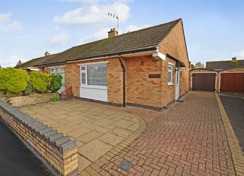 Thumbnail 1 bed semi-detached bungalow for sale in Regina Crescent, Walsgrave, Coventry, West Midlands