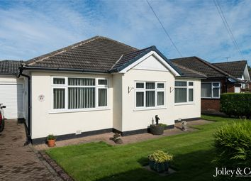 Thumbnail 3 bed detached bungalow for sale in 7 Elmsway, High Lane, Stockport, Cheshire