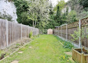 Thumbnail 3 bedroom terraced house for sale in Maritime Close, Greenhithe