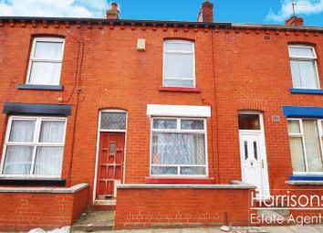 Thumbnail 2 bedroom terraced house for sale in Brandwood Street, Bolton, Lancashire.