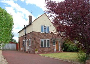 Thumbnail 3 bed semi-detached house for sale in Manor Square, Stafford