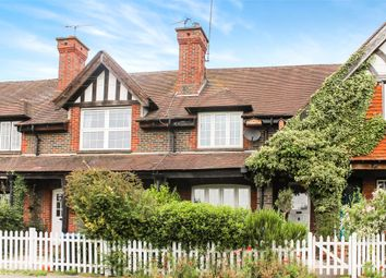 Thumbnail 3 bed terraced house to rent in Greenview, Bletchingley Road, Godstone, Surrey