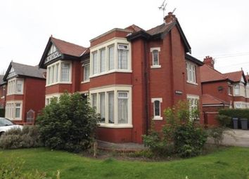 Thumbnail 5 bedroom detached house for sale in Watson Road, Blackpool, Lancashire