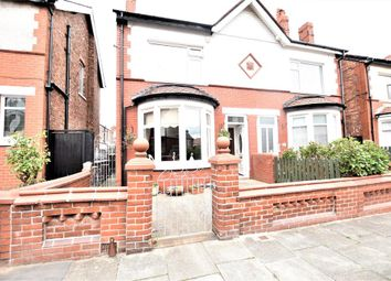 Thumbnail 3 bed semi-detached house for sale in Breck Road, Blackpool