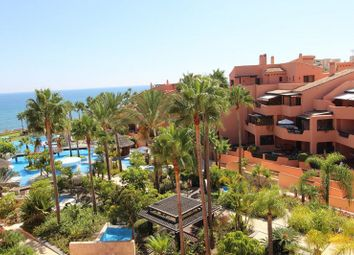 Thumbnail 3 bed apartment for sale in Mar Azul, Estepona, Malaga, Spain