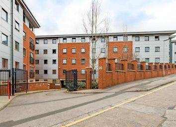 1 bed flat for sale in Leighton Street, Preston PR1