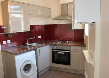 Thumbnail 2 bed maisonette to rent in Newland Street, Derby, Derbyshire
