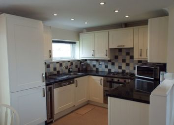 Thumbnail 2 bed property to rent in Ffordd Glyder, Y Felinheli