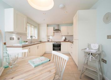 """Thumbnail 3 bed semi-detached house for sale in """"The Milldale - Plot 453"""" at Broad Street, Crewe"""