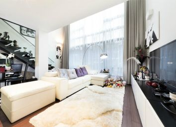 Thumbnail 2 bedroom property for sale in 3 Baltimore Wharf, London