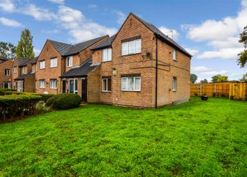 Thumbnail 2 bed flat for sale in Northella Drive, Hull