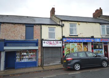 Thumbnail Commercial property for sale in High Street, Willington, County Durham