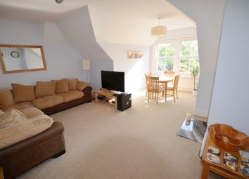 Thumbnail 2 bed flat for sale in 124 London Road, Camberley