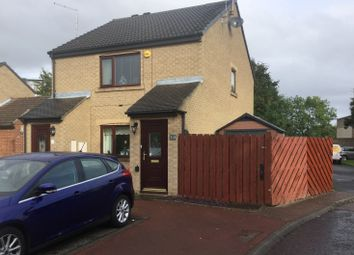 Thumbnail 2 bed flat for sale in Bowes Court, Gosforth