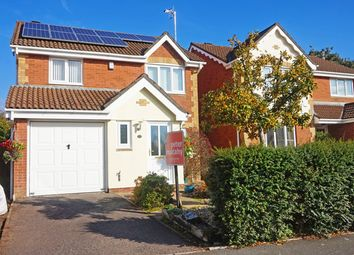 Thumbnail 1 bed detached house for sale in Sorrel Drive, Penpedairheol