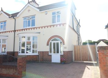 Thumbnail 4 bed semi-detached house for sale in Signhills Avenue, Cleethorpes