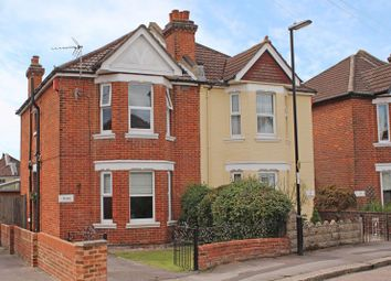 3 bed semi-detached house for sale in Norfolk Road, Shirley, Southampton SO15