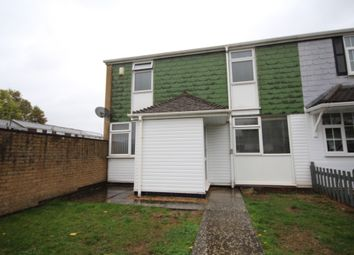 Thumbnail 2 bed terraced house for sale in Bakewell Close, Binley, Coventry