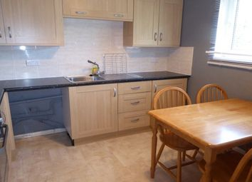 Thumbnail 2 bed flat to rent in Spey Close, Thornbury, Bristol