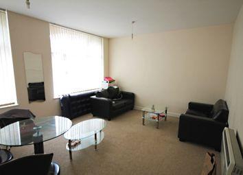 Thumbnail 2 bedroom triplex to rent in Thornton Street, Newcastle Upon Tyne