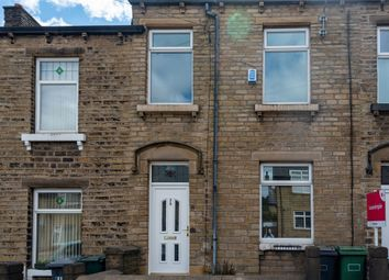 Thumbnail 4 bed terraced house for sale in Quarmby Road, Huddersfield, West Yorkshire
