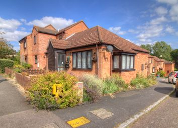 Thumbnail 2 bed terraced bungalow for sale in Atkins Close, Bradwell, Milton Keynes