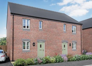 Thumbnail 3 bedroom semi-detached house for sale in Holborn Place, Codnor, Derbyshire