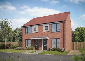 Thumbnail 2 bed semi-detached house for sale in Plot 147, Greenacres, Bishop's Cleeve