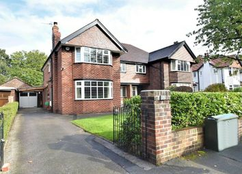 4 bed semi-detached house for sale in Framingham Road, Sale M33