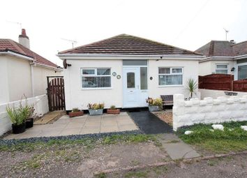 Thumbnail 2 bed detached bungalow for sale in Arnold Gardens, Kinmel Bay, Rhyl