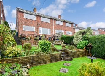 4 bed semi-detached house for sale in Westdene Drive, Brighton, East Sussex BN1