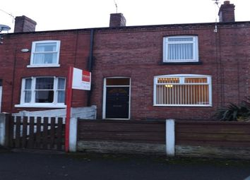 Thumbnail 2 bedroom terraced house to rent in Derwent Street, Leigh