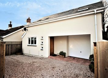 Thumbnail 4 bed detached bungalow for sale in Newton Road, Torquay