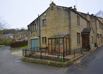 4 bed cottage for sale in Burnlee Road, Holmfirth HD9
