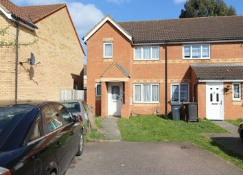 3 bed property for sale in Dunraven Avenue, Luton LU1
