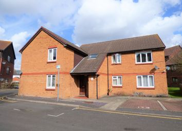 Thumbnail 1 bed flat to rent in Kipling Drive, Colliers Wood, London