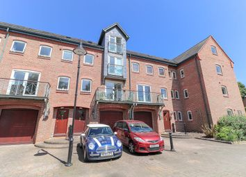 Thumbnail 3 bed terraced house to rent in Rock Mill Lane, Leamington Spa