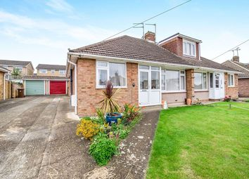 Thumbnail 2 bed bungalow for sale in Romsey Close, Rochester