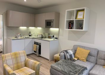 Thumbnail 1 bed flat for sale in Mondial Way, Harlington