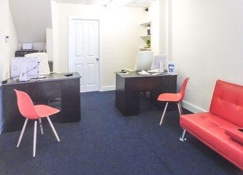 Thumbnail 3 bedroom flat for sale in Norfolk Street, Wisbech