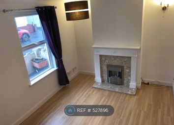 Thumbnail 2 bedroom terraced house to rent in Florence Street, Swindon