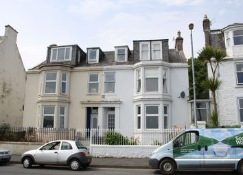 Thumbnail 2 bed flat for sale in 10 Argyle Place, Rothesay, Isle Of Bute