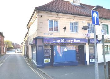 Thumbnail Land to let in 1 King Street, Barton-Upon-Humber, North Lincolnshire