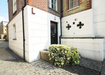 Thumbnail 2 bed flat for sale in Lancaster Mews, London