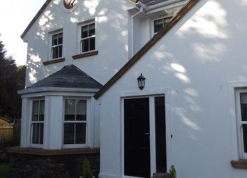Thumbnail 5 bed detached house to rent in Thie Obbyr Kneale, Main Road, Sulby, Isle Of Man