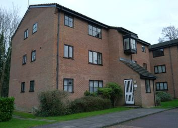 Thumbnail Studio to rent in Tempsford Close, Enfield