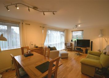 Thumbnail 2 bedroom flat for sale in Thomas A Beckett Close, Wembley, Middlesex